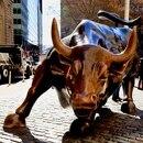 El toro de Wall Street (iStock)