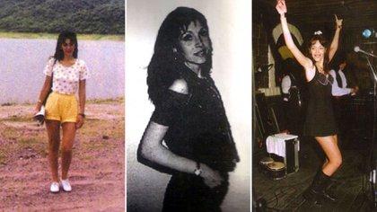 Por su gran carisma, Gilda se destacó en un ambiente competitivo como el de la música tropical