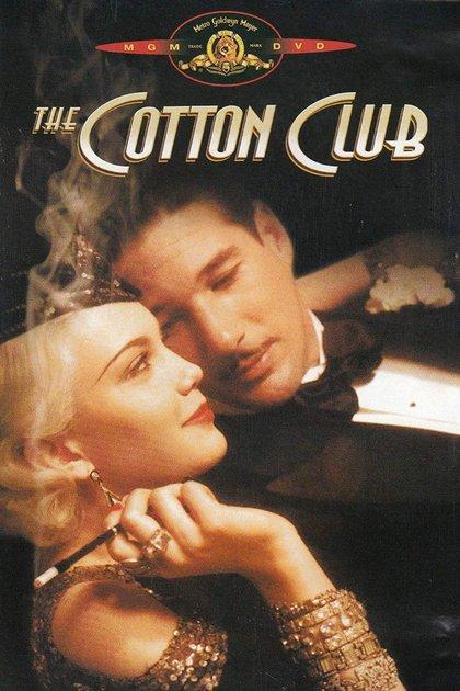 Diane Lane y Richard Gere, los protagonistas del film de Francis Ford Coppola que Radin y Evans iban a coproducir cuando al primero lo sorprendió la muerte
