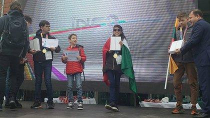 Infomatrix es un concurso internacional de proyectos tecnológicos (Foto: Especial)