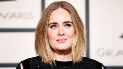 Adele (Reuters)