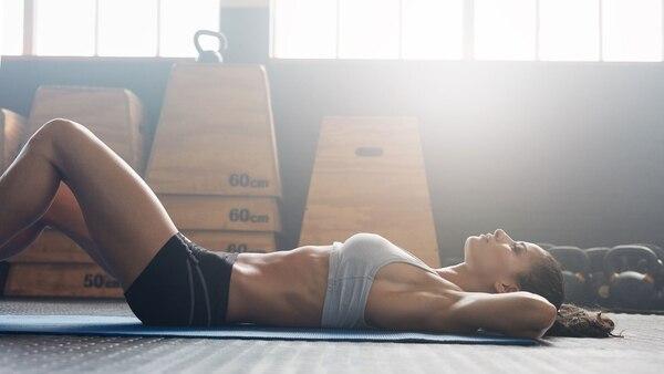 El efecto del ejercicio aeróbico y de resistencia fue analizado durante seis semanas (iStock)