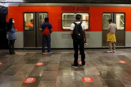 Algunas estaciones restablecieron sus funciones a partir de este viernes 19 de junio. (Foto: Reuters)