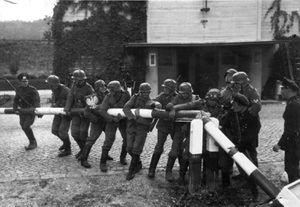 La banalidad del mal: las grabaciones secretas de soldados nazis sobre el placer de matar y violar durante la Segunda Guerra