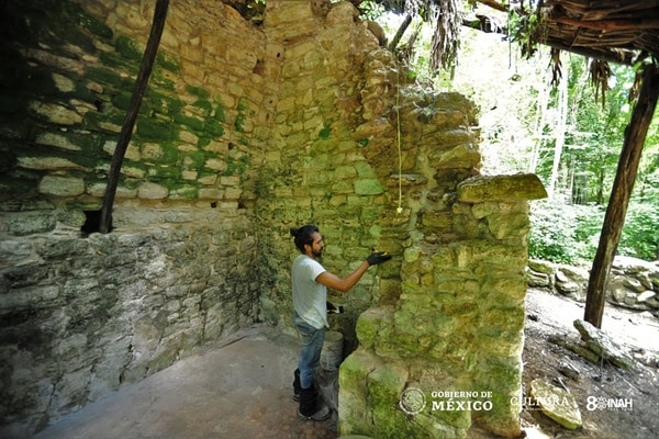Los Mayas del Nuevo Imperio (300-1521) YWSLKW7L7FCR3OTYIHX5552CLQ