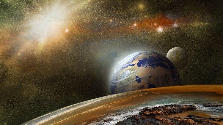 Experto espera que para 2030 haya localizados cientos de planetas habitables (Getty)