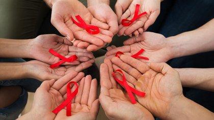 En 1981, el diagnóstico del VIH era una sentencia de muerte. Hoy, en cambio, hay más de 36 millones de personas viviendo con el VIH en el mundo. (Shutterstock)