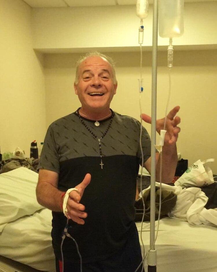 El músico luchó contra una larga enfermedad