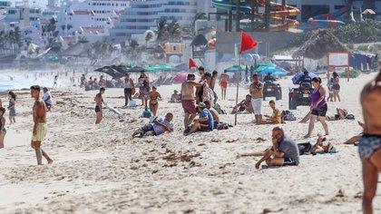 Quintana Roo mantiene semáforo naranja del 17 al 23 de mayo