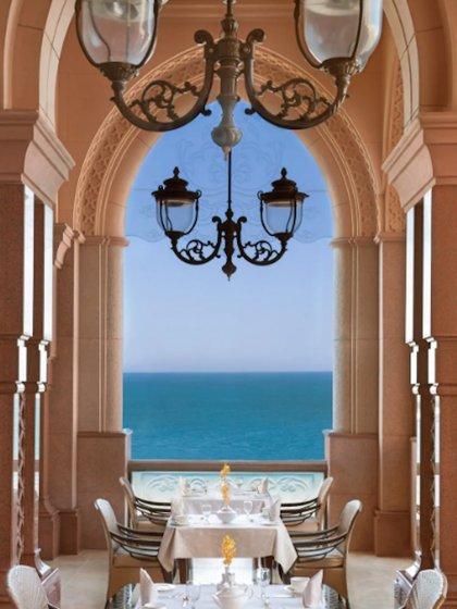 Mandin Oriental Abu Dhabi