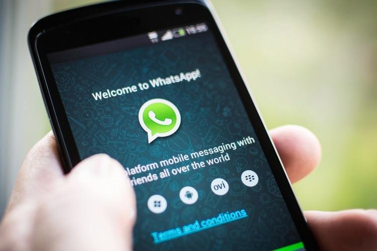 453b7544b0416 10 problemas habituales en WhatsApp y sus soluciones - Infobae