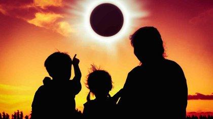 El Sol siempre ha sido venerado por distintas culturas