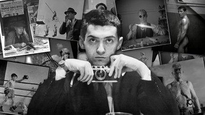 Stanley Kubrick, su vida como fotógrafo antes de ser cineasta