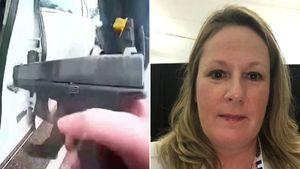 Quién es la oficial que confundió su arma de fuego con una taser y mató a Daunte Wright en Minnesota