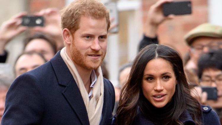 En un evento público, el príncipe Harry compartió las razones por las que decidió alejarse de sus funciones reales: