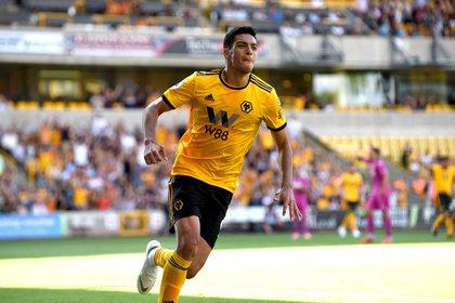 Jiménez ha gritado 16 goles en la temporada y suma siete asistencias (Foto: Especial)