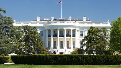 La Casa Blanca criticó al Partido Demócrata por su investigación contra Donald Trump (Shutterstock)
