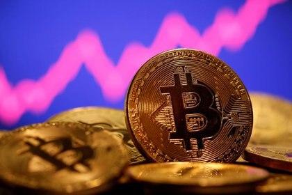 La inversión en Bitcoin es la más rentable en este inicio de 2021 (Reuters)