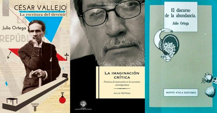 Otros títulos de Ortega