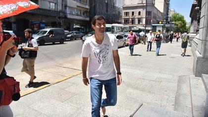 Juan Manuel Urtubey (Adrián Escandar)