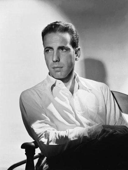 Humphrey Bogart, una leyenda del cine estadounidense