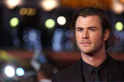 Chris Hemsworth interpreta a Thor en Marvel Cinematic Universe (Shutterstock)