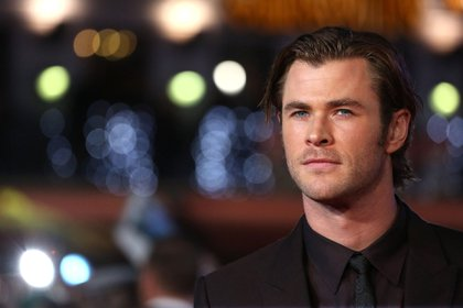 El actor australiano estuvo a punto de renunciar a Hollywood antes de debutar en el papel de Thor en el film con el mismo nombre, de 2011 (Foto: Shutterstock)