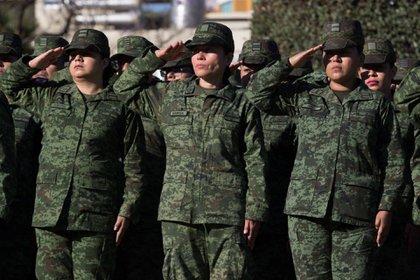 Salud, Defensa Nacional y Marina están exentas de recortes presupuestales. Foto: Cuartoscuro