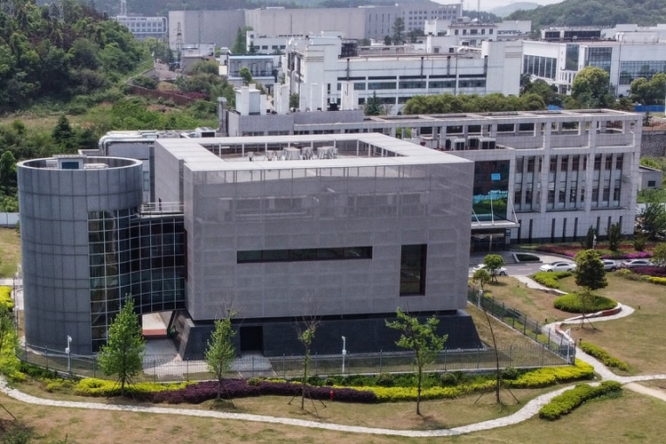 El Instituto de Virología de Wuhan, que conserva más de 1.500 cepas de virus mortales, se especializa en la investigación de
