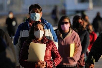Ya son los 16 estados con aumento de casos COVID-19 REUTERS/Daniel Becerril