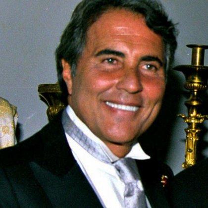 El empresario Jaime Camil Garza, quien prestó a Luis Miguel parte del dinero que debía al fisco (Foto: Archivo)