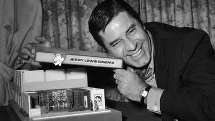 El brillante actor y productor murió en agosto pasado a los 91 años (Getty Images)