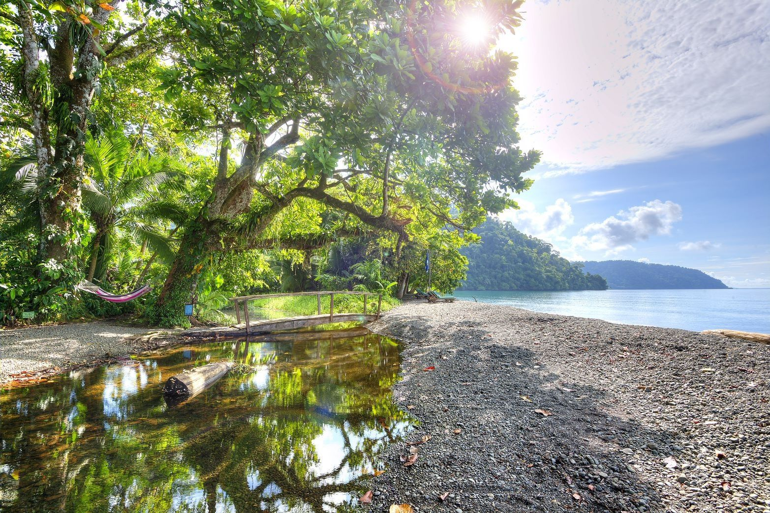 29-07-2020 Turismo de Costa Rica ESPAÑA EUROPA MADRID ECONOMIA TURISMO DE COSTA RICA