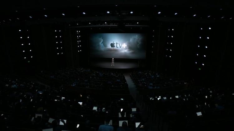 Estas son las novedades del evento de Apple