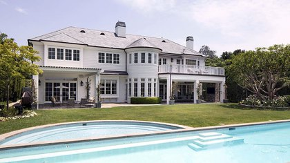 LeBron James vende su mansión de Los Ángeles (The Grosby Group)