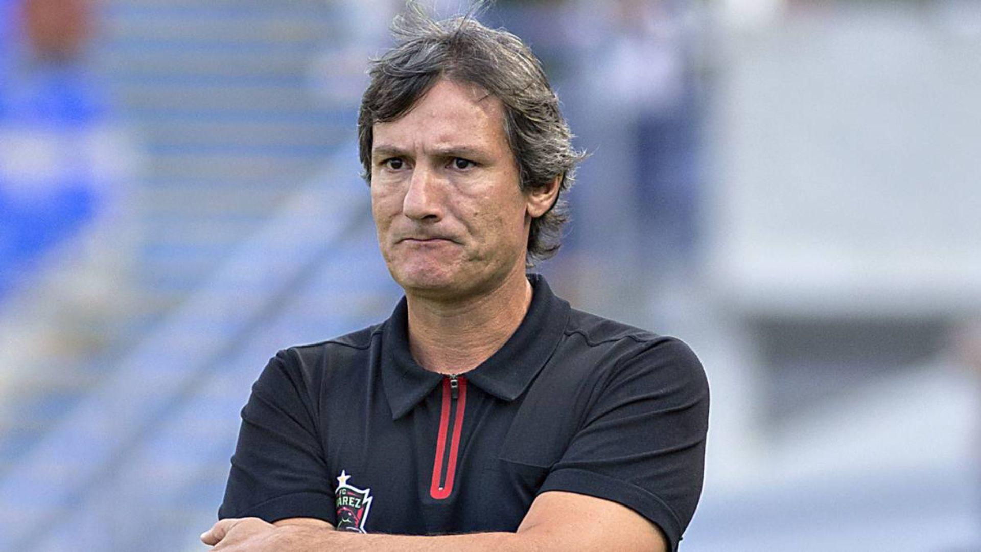 El futbolista sudamericano será entrenado por Gabriel Caballero, el argentino nacionalizado mexicano (Foto: Archivo)