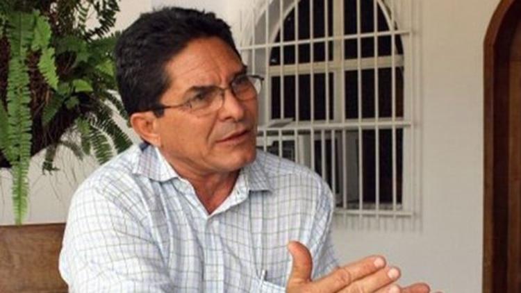 Carlos Guyon Celis