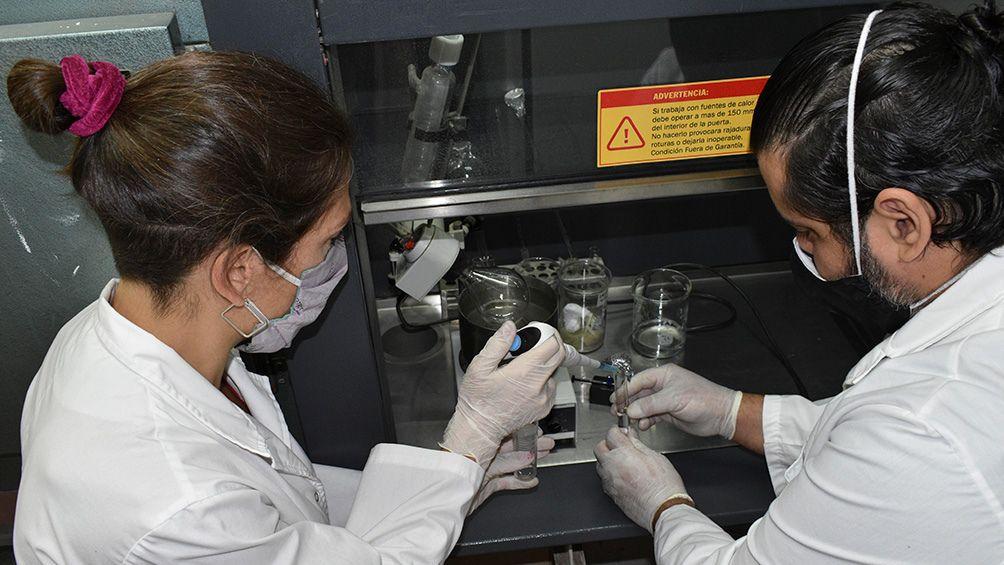 Sebastián Pappalardo INTA vacuna argentina COVID-19