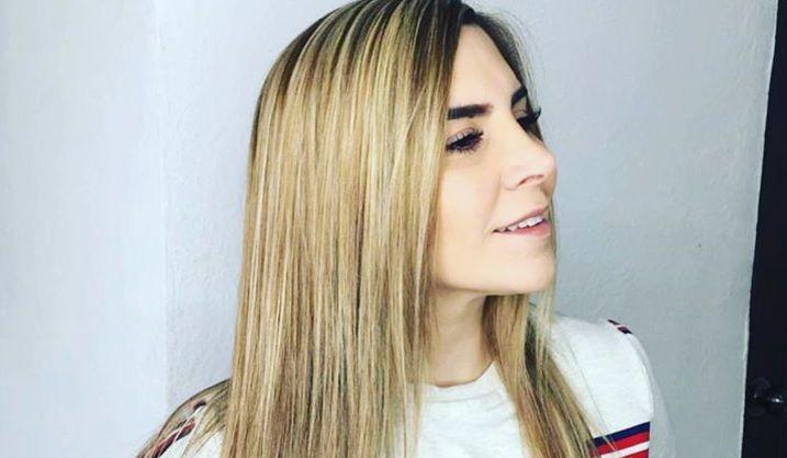 Karla Panini Parcera problema legal