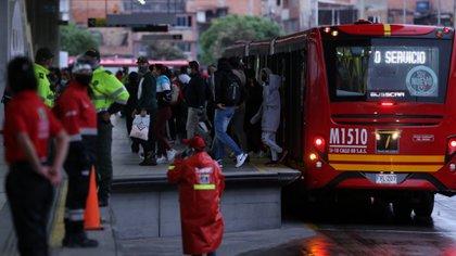 Así operará TransMilenio para evitar aglomeraciones ante las nuevas medidas de la Alcaldía de Bogotá