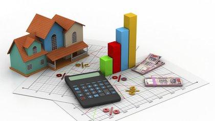 Las ventas inmobiliarias cerraron el año pasado con pronunciada caída.
