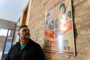 El hijo de Ringo Bonavena cuenta por primera vez cómo la mafia asesinó a su padre hace 45 años