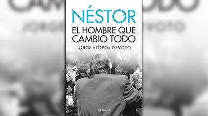 Nestor, the man who changed everything, compilation by Jorge Devoto