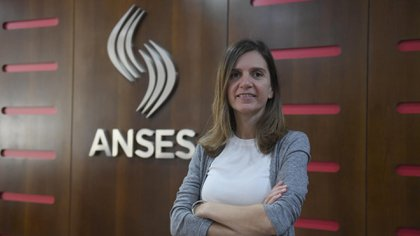 Fernanda Raverta anticipó que trabajan en algún modelo de renta básica universal
