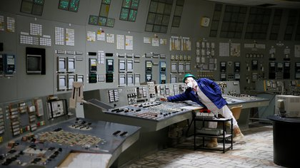 Advierten que Chernobyl comenzó generar nuevas reacciones nucleares a 35 años de su explosión