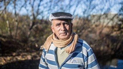 Rubén Ibáñez (Greenpeace)