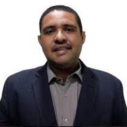 El abogado Juan Francisco García, coordinador de Fundaredes en Apure