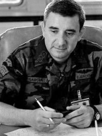 García Ordóñez