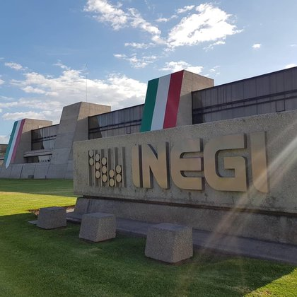 El Instituto Nacional de Estadística y Geografía publicó su evaluación cuantitativa de la corrupción en México(Foto: Inegi)