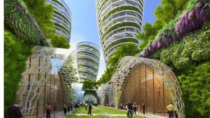 La tecnología inalámbrica de próxima generación será clave para construir escenarios amigables